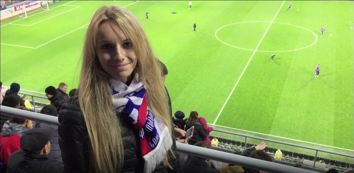 Evgeniya Larioshkina